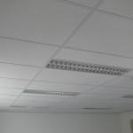 Systeem Plafond Kantoorruimte Mill - Na